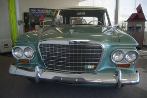 1963 Studebaker Lark Daytona Convertible excellent conditon