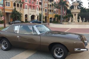 Avanti 2 Studebaker 1969