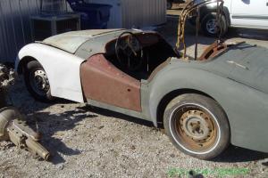 1960 Triumph TR-3