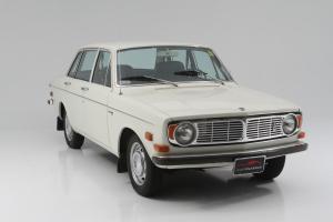 1970 Volvo 144 Sedan