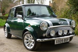 Rover Mini Cooper Sport On Just 17000 Miles From New!!