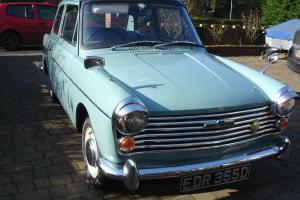 classic car EDR365D