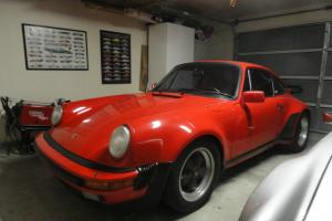Excellent 911 Turbo Driver