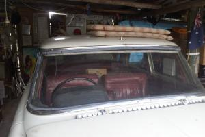 1959 Rover in Maryborough, QLD