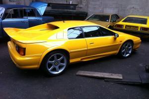 2000 Lotus Esprit V8 GT Photo