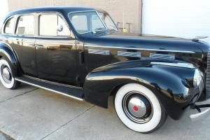 LOW MILES! BEAUTIFUL INSIDE & OUT! RUNS GREAT! DON'T MISS THIS CLASSIC CADILLAC!