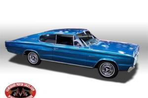 66 Charger Loaded Restored 440 Six Pack SHow Car