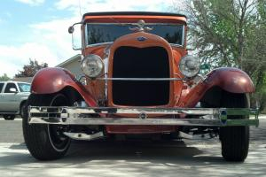 1929 Ford NO RESERVE