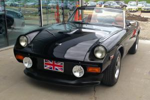 1974 1/2 Jensen Healey JH-5 Photo