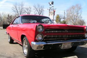 1966 Mercury Comet Caliente Redding CA Relisted With Lower Buy iT Now Price