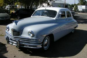 1949 Packard series 2301, Standard-Eight, @ Low Reserve!'''  5 day auction !