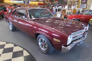 1971 Pontiac Ventura 383 Stroker, 4 Speed, Posi