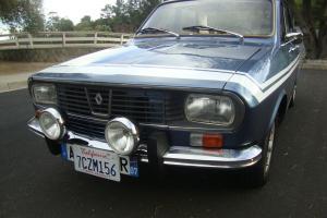 1975 Renault 5TL Photo