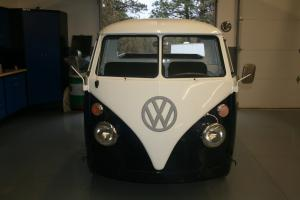 1967 Volkswagon Single cab split window truck Photo