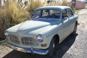 1966 Volvo 122S 4Door