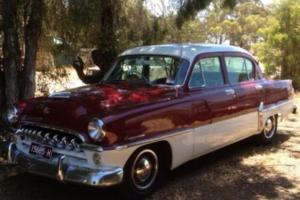 Desoto Diplomat Sedan 1955 NOT Dodge Plymouth Chrysler