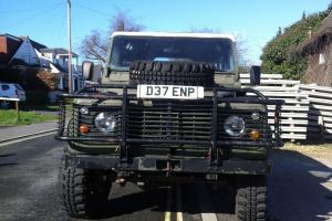 Land Rover 110
