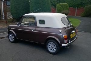 Classic mini wood and Pickett collectors