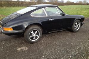 Porsche 911 S, 1969 Photo