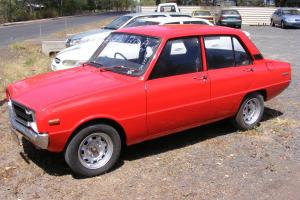 Mazda 1300 Rotary RX3 RX5 RX7 R100 Rare Find in Dalby, QLD Photo
