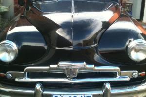 Standard Vanguard 1953