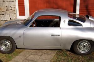 1959 Abarth 750 GT Record Monza Bi-Albero Twin Cam