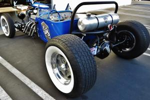 1927 Ford Hot Rod Roadster, 425 Buick Nailhead, Magazine Car, Clean and Fast
