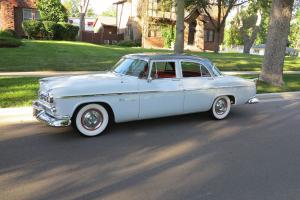 1955 Windsor