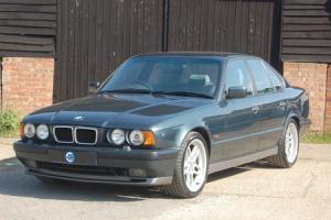 BMW E34 M5 LE