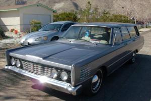 1965 Mercury Commuter Base 6.4L for Sale