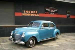 1941 Blue!