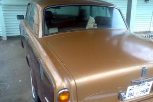 ROLLS ROYCE SILVER SHADOW II, 38K Photo