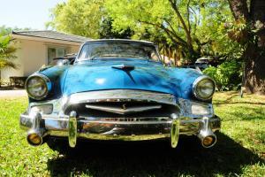 1955 Studebaker 6 H President State 2 Door Coupe