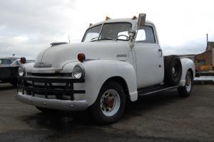 1947 Chevrolet 3600 stepside pickup