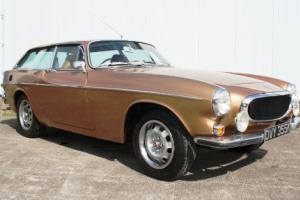 1972 Volvo 1800 ES Coupe Petrol