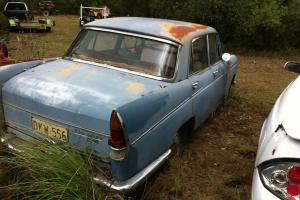 Wolseley 24 80 1963 4D Sedan 3 SP Automatic 2 4L Carb in Austral, NSW
