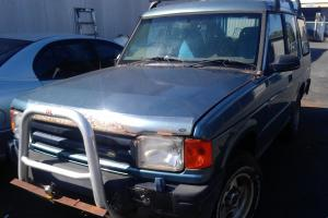 Land Rover Discovery V8I 4x4 1996 2D Wagon 4 SP Automatic 4x4 3 9L in Dubbo, NSW