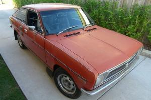 1973 Datsun 1200 Coupe