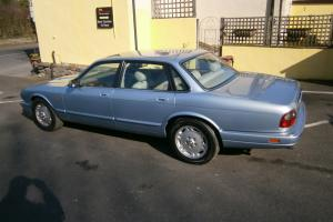 jaguar 1997