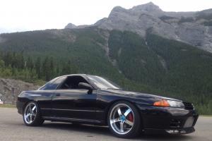 Nissan : Other GTR