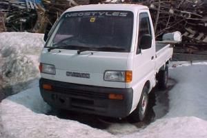 Suzuki : Other DC51T
