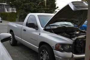 Dodge : Ram 2500 2500