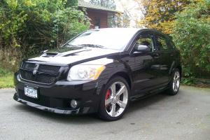 Dodge : Caliber srt4