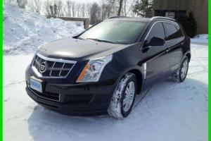Cadillac : SRX Luxury Collection FWD SUV With Warranty