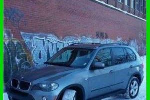 BMW : X5 xDrive30i SUV