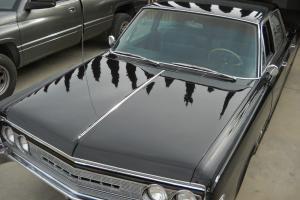 1967 Chrysler Imperial Sedan