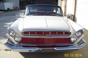 1961 DESOTO  SECOND OWNER, RESTORED,  LAST YEAR FOR DESOTO Photo