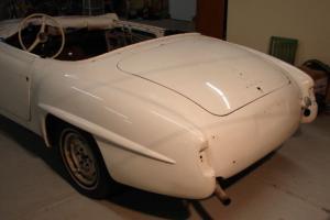 1959 190 Sl