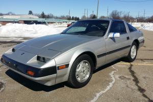 1984 Datsun Nissan 300zx 67,000 miles Florida garage find CLEAN runs great Photo