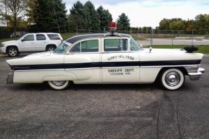 1956 Packard Executive Base 5.8L